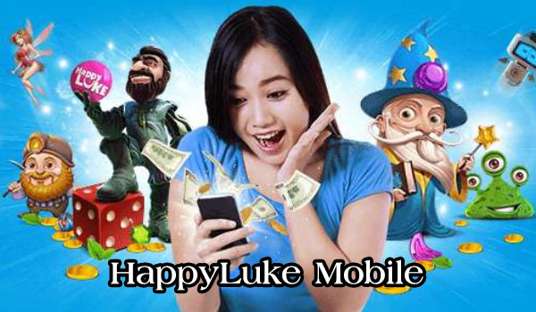 HappyLuke Mobile
