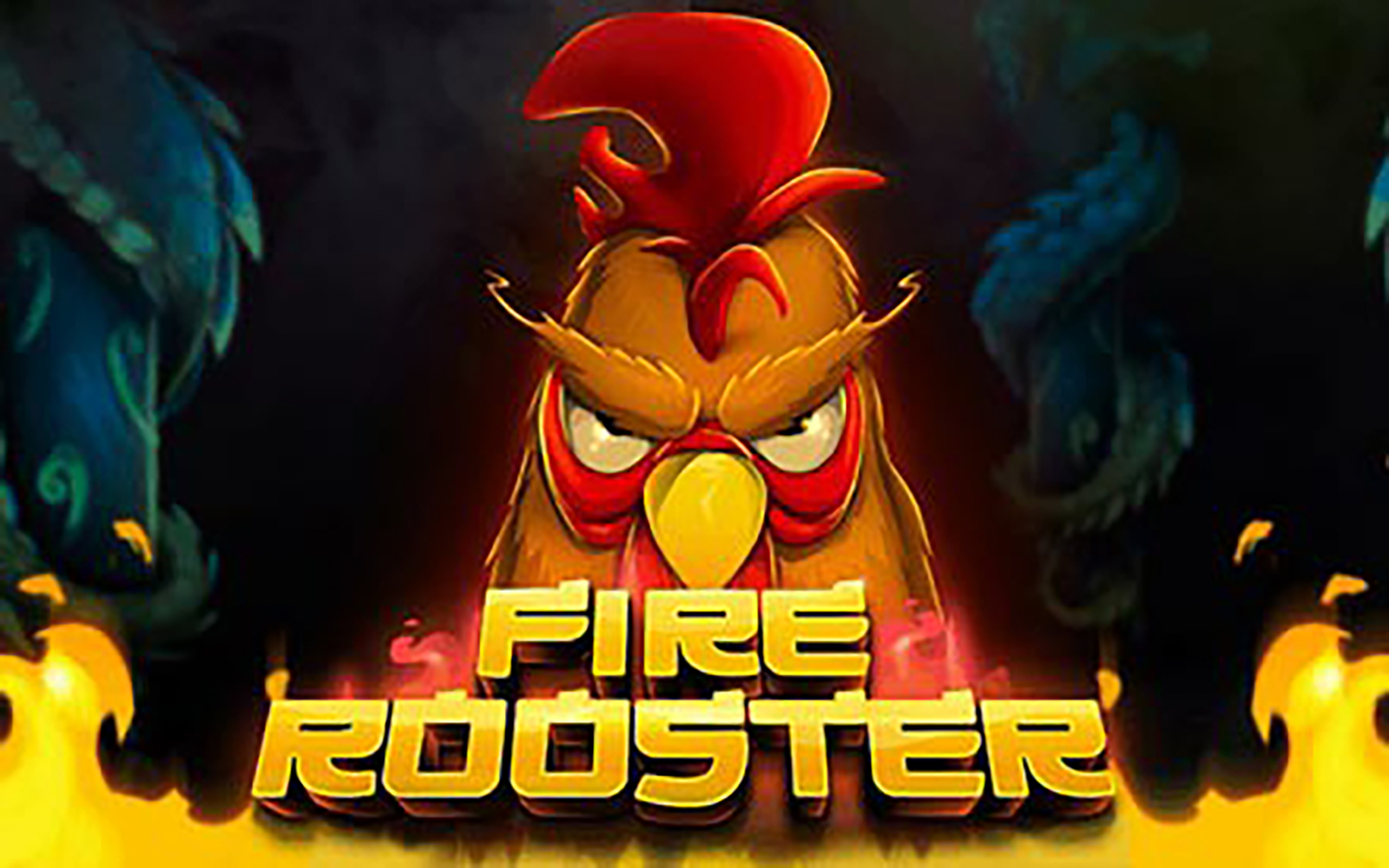 hb-Fire Rooster